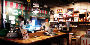5 Kafe Terunik di Dunia