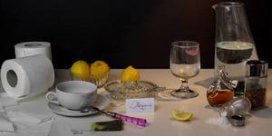 5 Menu Diet Aneh Selebriti Dunia