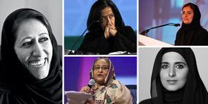5 Muslimah Paling Berpengaruh Di Dunia Versi Majalah Forbes