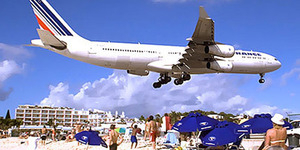 7 Bandara Terseram di Dunia