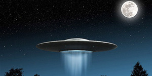 Astronom Amerika Temukan Sinyal Dari Alien