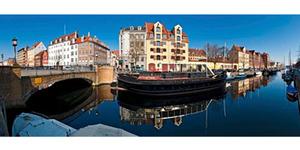 Berwisata Ke Kopenhagen, Negara Paling Bahagia Di Dunia