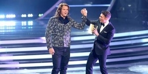Caleb Johnson Juara American Idol Season 13