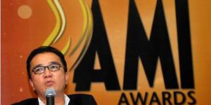 Daftar Nominasi Anugerah Musik Indonesia (AMI) Awards 2014
