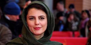 Gara-gara Dicium Pipi, Aktris Cantik Iran Terancam Hukum Cambuk