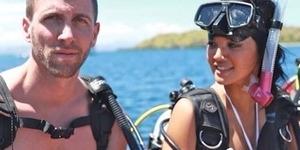 Farah Quinn Selingkuh dengan Pria Bule Sebelum Cerai