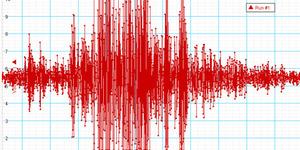 Gempa 5,9 SR Guncang Taiwan