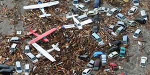 Jepang Diprediksi Diguncang Gempa Dahsyat di 2016