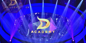 Grand Final D Academy Jadi Trending Topic Worldwide!