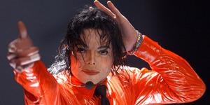 Hantu Michael Jackson Muncul di Acara Penghargaan Musik Inggris