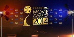 Daftar Nominasi Indonesian Movie Awards 2014