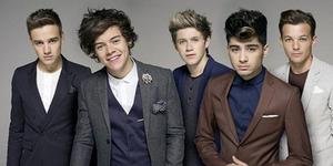 Harga Tiket Konser One Direction di Jakarta 25 Maret 2015