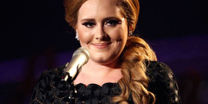 '25' Nama Judul Album Ketiga Adele