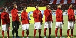 Jadwal Timnas Indonesia U-19 Lawan Myanmar, 5 & 7 Mei 2014