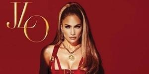 Jennifer Lopez Pamer Tubuh Seksi di Cover Album A.K.A