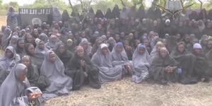 Ratusan Korban Penculikan Boko Haram Mengaku Mualaf