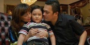 Parah! Farhat Abbas Teror Anak Kandung Sendiri