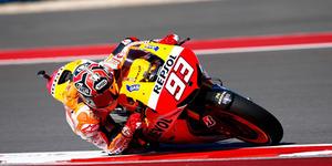Marc Marquez Catat Kemenangan Beruntun Kelima