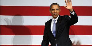 Media Korut Juluki Obama 'Monyet Hitam'