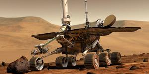 NASA Akan Gali Planet Mars Tahun 2016