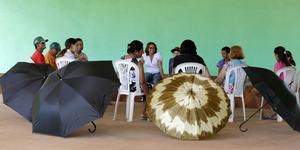 Penduduk Desa di Brasil Ini Alergi Sinar Matahari