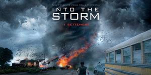 Into The Storm, Lebih Dahsyat dari Twister