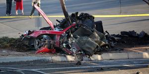 Porsche Digugat Istri Rekan Paul Walker yang Tewas Dalam Kecelakaan