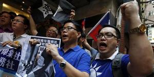 Kerusuhan Anti-China di Vietnam Tewaskan Lebih Dari 20 Pendemo