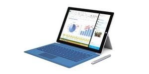 Spesifikasi Microsoft Surface Pro 3 - Tablet Pengganti Laptop Rp 9 Juta