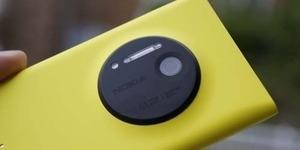 Sukses dengan Nokia Lumia 1020, Microsoft Rilis Ponsel Berkamera di Atas 41 MP?