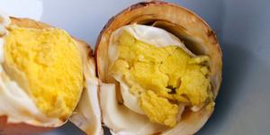 Telur Perjaka, Kuliner Warisan China Direbus Dengan Air Seni