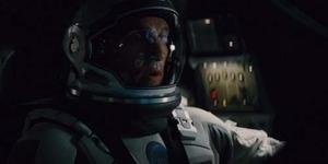 Trailer Interstellar - Misi Berbahaya di Luar Angkasa