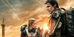 Trailer Terbaru Edge of Tomorrow Lebih Seru