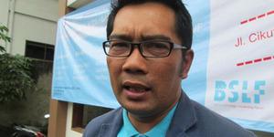 Walikota Bandung Juga Geram Dengan Acara Bagi-Bagi Es Krim Gratis