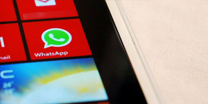 WhatsApp Hilang dari Windows Phone