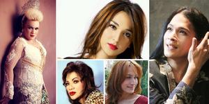 5 Artis Pria Indonesia ini Memilih Jadi Wanita