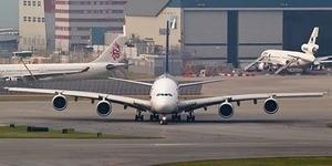 5 Bandara Terfavorit di Dunia