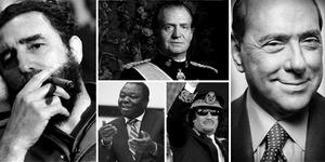 5 Pemimpin Dunia Ini Diduga Tiduri Ratusan Hingga Ribuan Wanita