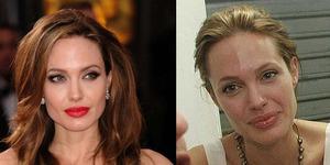 5 Selebriti Hollywood yang Tetap Cantik Tanpa Make Up