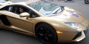 7 Mobil Yang Bikin Anda Bak Miliarder