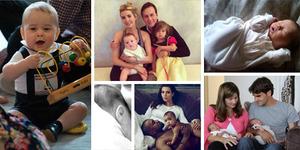10 Bayi ini Calon Orang Berpengaruh di Dunia