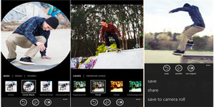 Download Adobe Photoshop Express untuk Windows Phone 8
