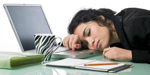 Penyebab Mengantuk Saat Kerja