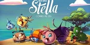 Angry Birds Stella Segera Dirilis, Ini Bocorannya