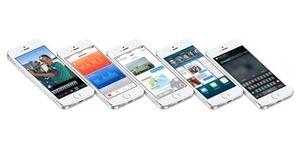 Apple Perkenalkan iOS 8, Ini Fitur Terbarunya