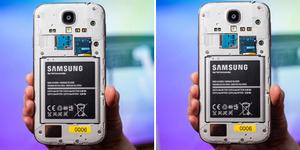 Awas, Baterai Samsung Galaxy S4 Mudah Terbakar