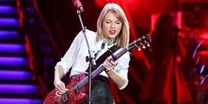 Batal Konser di Thailand, Konser Taylor Swift di Jakarta Tetap Digelar