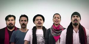 Bikin Video Dukungan Terhadap Timnas Iran, Tiga Orang Dipenjara