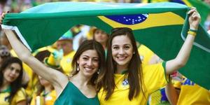 Brasil Negara Terseksi di Dunia