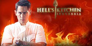 Cara Ikut Audisi Hell's Kitchen Indonesia